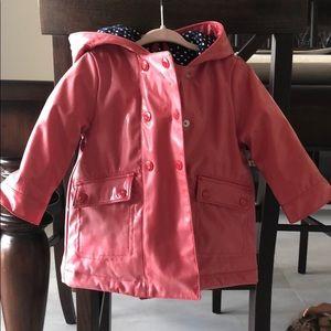 GAP Toddler Raincoat